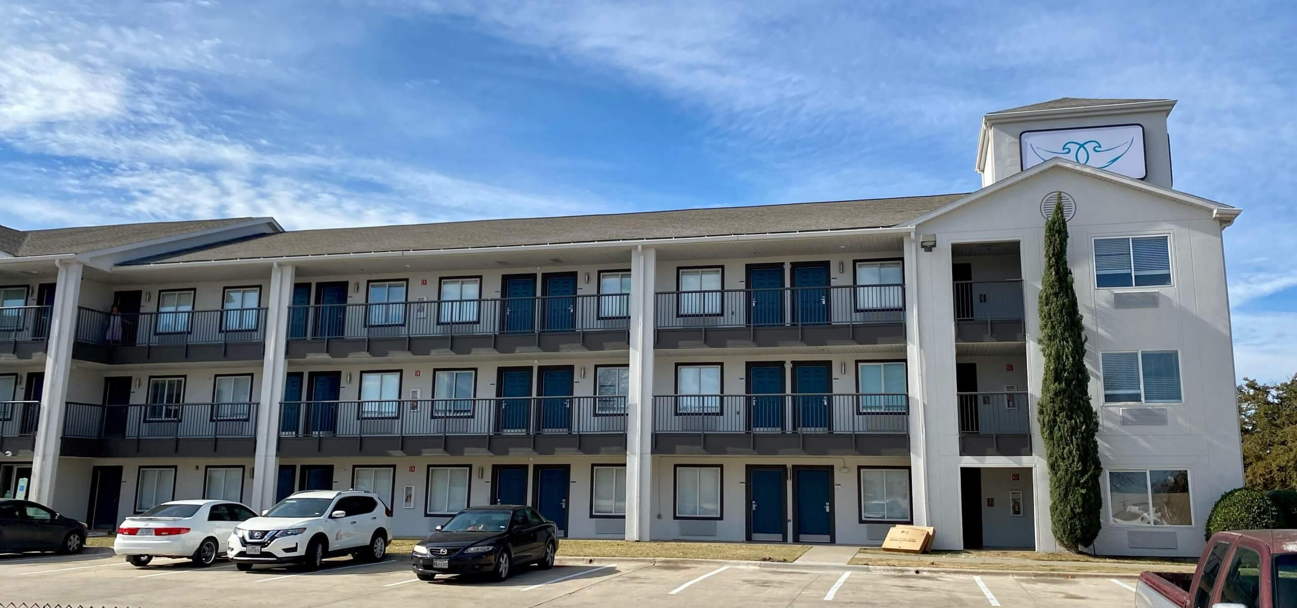 Fort Worth Housing Solutions Opens New Permanent Supportive Housing Community