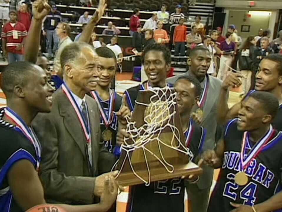 Stop Six Choice Neighborhood Development to Honor Legendary Basketball Coach