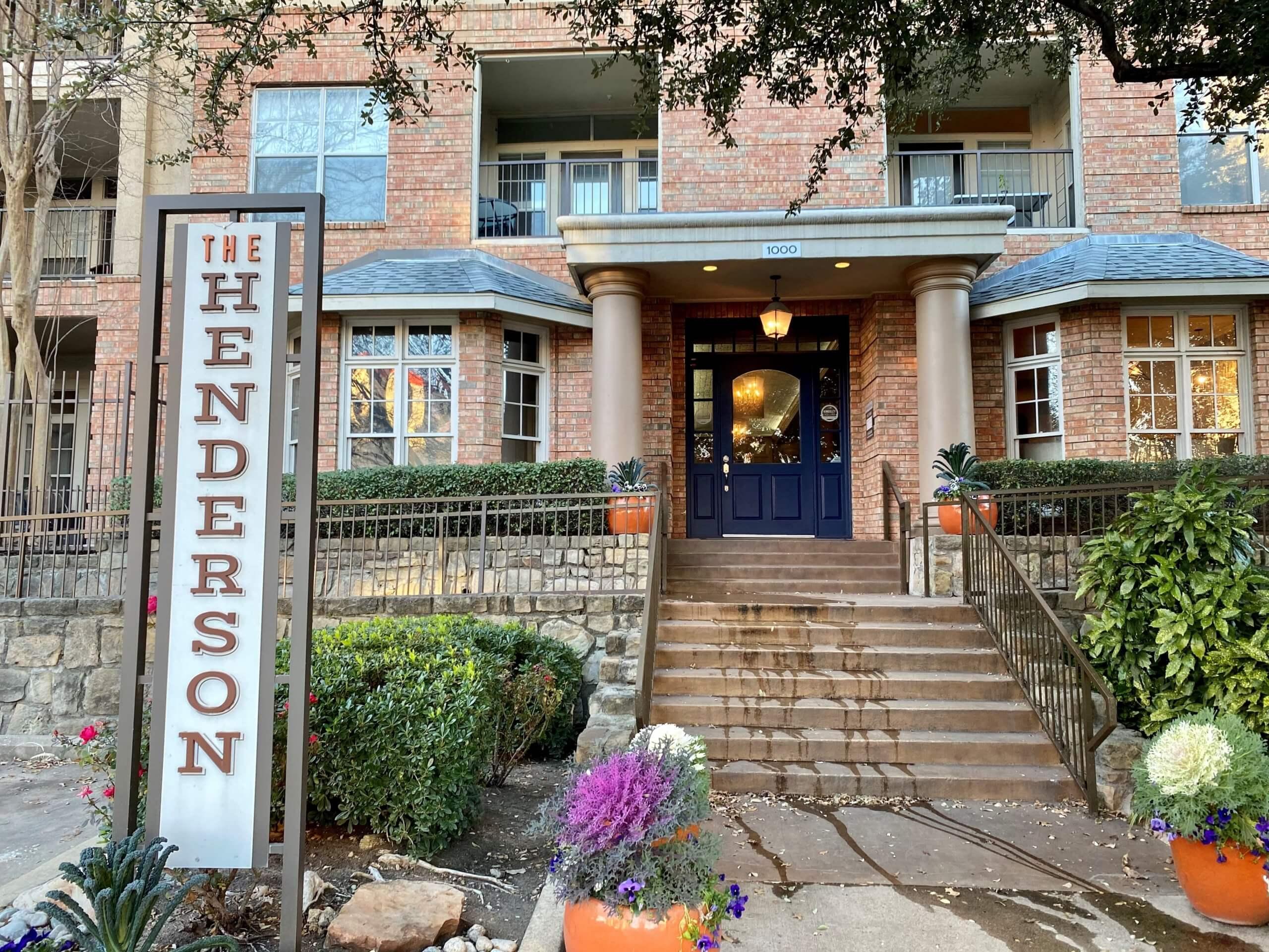 Henderson 1 2.1.21